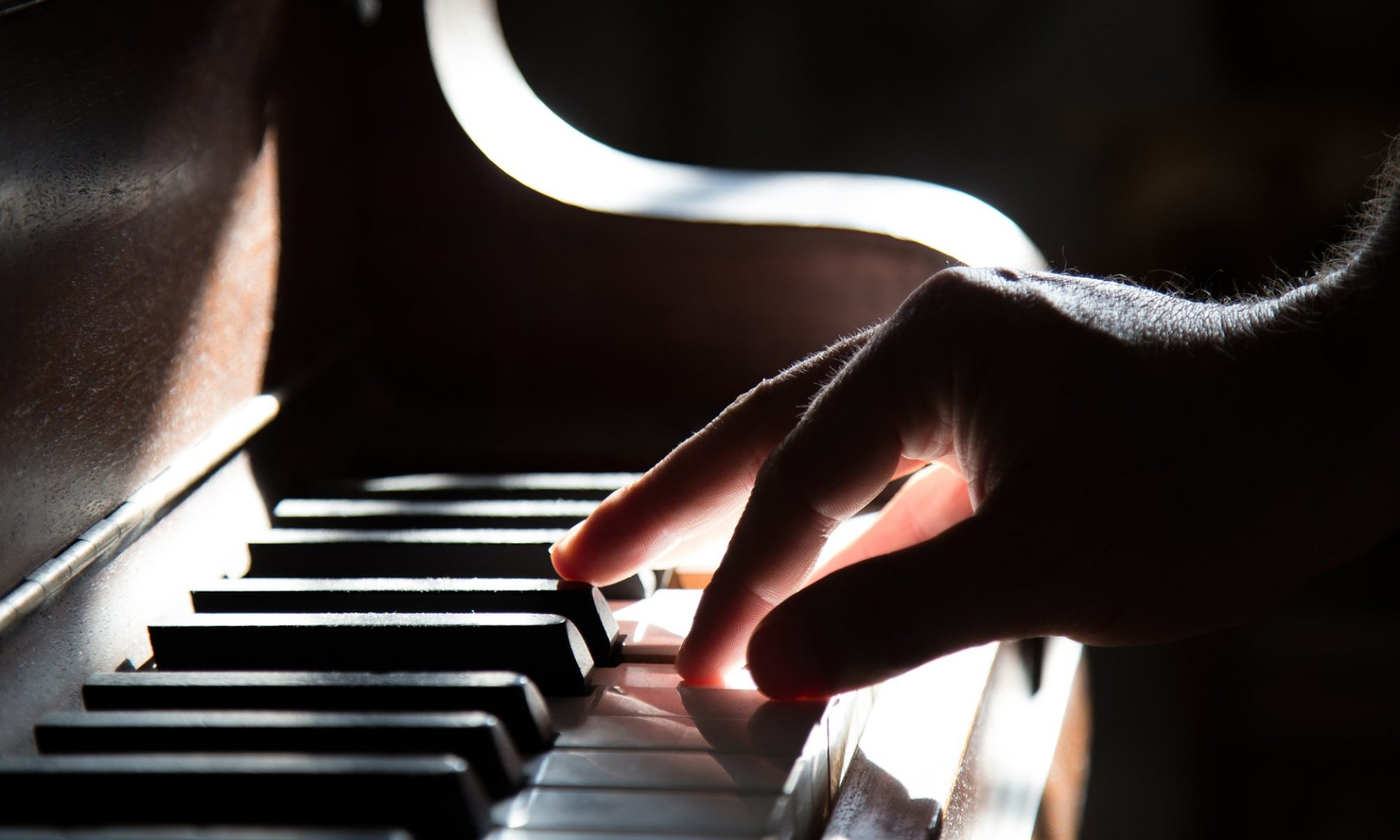 The Piano Studio of Linda Featherston